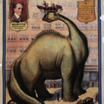 "Animating History: ""Gertie the Dinosaur"" (1914)"