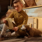 Technicolor and Mikros Image to Lead Digital Animation on SGT. STUBBY: AN AMERICAN HERO