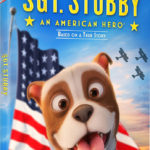 SGT. STUBBY: AN AMERICAN HERO Marches Onto Blu-ray, DVD & Digital December 11, 2018