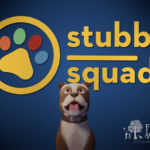 Introducing the Stubby Squad: www.stubbysquad.com